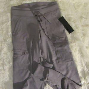 Grey Pants / Joggers